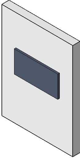 Echo Eliminator Wall Panel