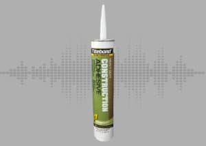 GREENchoice™ Heavy Duty Construction Adhesive