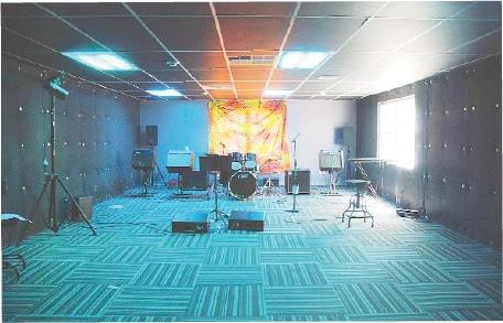 School of Rock Music